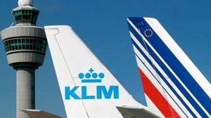 Κομισιόν: Ενέκρινε τη βοήθεια 3,4 δισ. του ολλανδικού κράτους προς την KLM