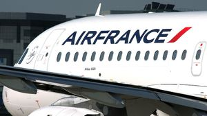 Air France: Κρατικές εκκλήσεις για ενίσχυση της κεφαλαιακής της επάρκειας