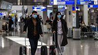 """Αεροδρόμιο """"Ελ. Βενιζέλος"""": Πτώση 84,2% στην επιβατική κίνηση τον μήνα Νοέμβριο"""
