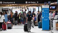 Η Γερμανία μπλοκάρει ταξιδιώτες από Βρετανία, Πορτογαλία, Βραζιλία και Ν. Αφρική