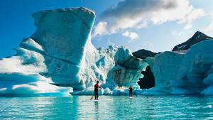 Αλάσκα: Θερμότερο έτος από αρχής καταγραφής το 2019- Θερμοκρασία- ρεκόρ τον Ιούλιο