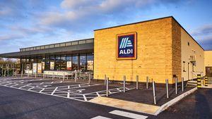 ALDI: Διπλασιάζει το δίκτυό της στο Λονδίνο