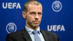 UEFA: Δεν υπάρχει «σχέδιο Β» για τον τόπο διεξαγωγής του Final-8 στο Champions League