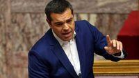 """Τσίπρας: """"Ο Μητσοτάκης έχει χάσει τον έλεγχο και επιλέγει τη λάσπη"""""""
