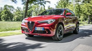 Alfa Romeo Stelvio: Ακόμα πιο δυναμικός χαρακτήρας - αποδοτικότεροι κινητήρες & νέες τιμές