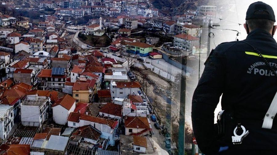 Καθολικό lockdown στον Δήμο Αλιάρτου – Θεσπιέων Βοιωτίας