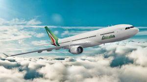 Κατέρρευσε το σχέδιο διάσωσης της Alitalia από ιδιώτες επενδυτές