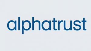 H ALPHA TRUST υποστηρίζει τις Αρχές Υπεύθυνων Επενδύσεων