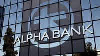 ΥΠΟΙΚ: Αίτηση για ένταξη στο πρόγραμμα «Ηρακλής» από την Alpha Bank