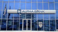 Alphabank: Στόχος η μείωση NPEs κατά 73% έως το 2022