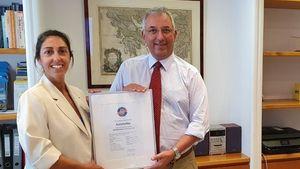 Autohellas: Aποκλειστικός συνεργάτης της Alphabet για Ελλάδα, Κύπρο, Βουλγαρία, Κροατία