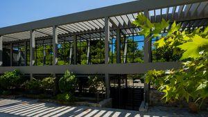Πιστοποίηση του Αμερικανικού Κολλεγίου Ελλάδος για το Σύστημα Διαχείρισης Ενέργειας
