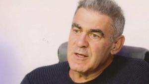 Κώστας Αμοιρίδης: Με δύναμη από τη Θεσσαλονίκη