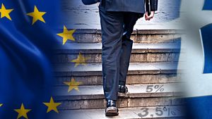 Κομισιόν: Ανάπτυξη 3,5% το 2021 και 5% το 2022 για την Ελλάδα