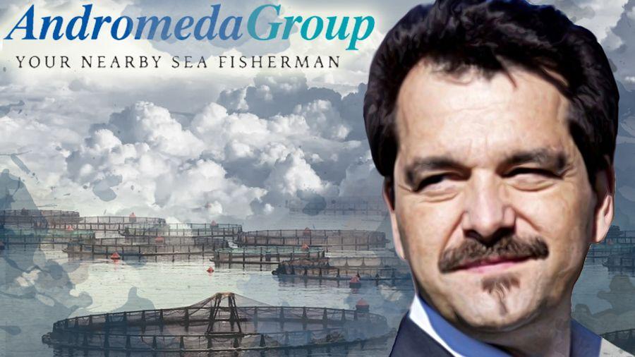 Όμιλος Ανδρομέδα: Σχεδιάζει rebranding μετά τη συγχώνευση με Σελόντα και Νηρέα
