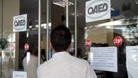ΕΛΣΤΑΤ: Στο 18,3% η ανεργία τον Ιούνιο