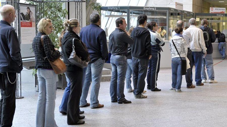 ΕΛΣΤΑΤ: Στο 16,3% η ανεργία τον Δεκέμβριο