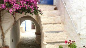 Πρωτιά για τις κυκλάδες στη λίστα με τα 23 πιο ελκυστικά νησιά για επίσκεψη το 2021