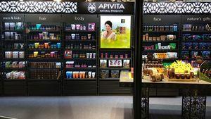 Apivita: Είσοδος στην αγορά των ΗΠΑ