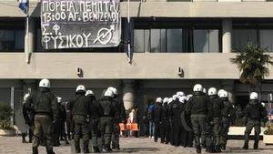 ΣΥΡΙΖΑ: Άλλη μια αντιδημοκρατική πρόκληση της κυβέρνησης η επέμβαση ΕΛΑΣ στο ΑΠΘ
