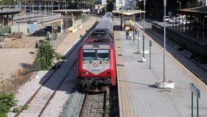 ΤΡΑΙΝΟΣΕ: Σταδιακή ομαλοποίηση στα δρομολόγια μεταξύ Αθήνας - Θεσσαλονίκης