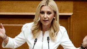 Αραμπατζή: «Ευκαιρίες» οι προκλήσεις της νέας ΚΑΠ για την Ελληνική Αγροτική Οικονομία