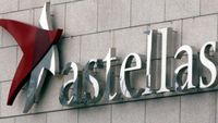 Astellas: Πιστοποίηση Great Place to Work