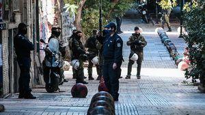 Επέτειος Γρηγορόπουλου: Πορεία σε Εξάρχεια, προσαγωγές από ΕΛΑΣ
