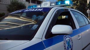 Γλυφάδα: Eνοπλη ληστεία σε χρηματαποστολή