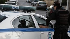 Ρέθυμνο: Σύλληψη για κατοχή και διακίνηση ναρκωτικών