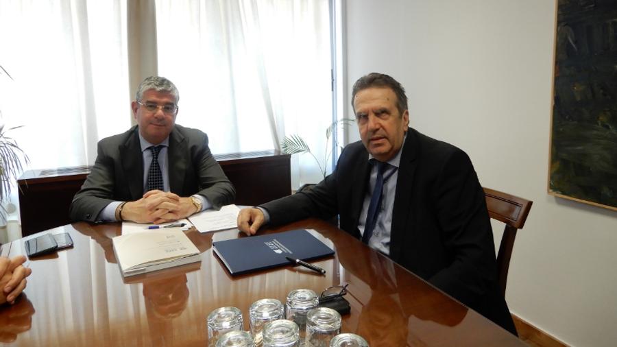 ΕΣΕΕ: Ζητά ενίσχυση του εμπορίου μέσω ΕΣΠΑ και επίσπευση των αναπτυξιακών δράσεων