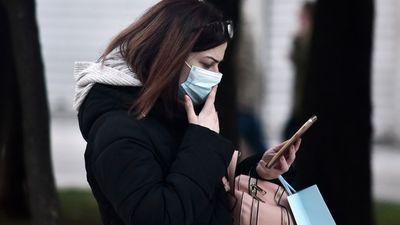 Κορoνοϊός: 23 νέα κρούσματα στη χώρα μας