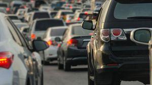 ΕΛΣΤΑΤ: Αυξήθηκαν 22,9% τα αυτοκίνητα που κυκλοφόρησαν πρώτη φορά τον Σεπτέμβριο