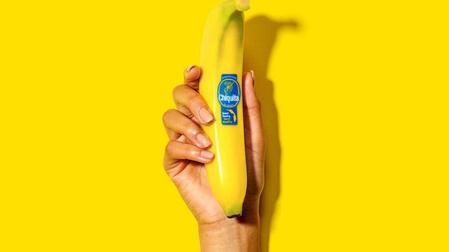 Η Chiquita παρουσιάζει τα οφέλη των μπανανών με τη νέα θεματική σειρά αυτοκόλλητων