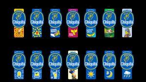 Chiquita: Οι 14 νικητές του διαγωνισμού «Βάλε την Πινελιά σου»