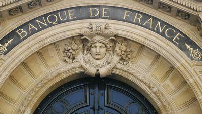 Γαλλία: Το εταιρικό χρέος απειλεί το τραπεζικό σύστημα