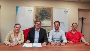Bayer Ελλάς: Επένδυση στην κοινωνική καινοτομία μέσα από το Fireathon