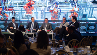 """Ο ΔΣ της Stoiximan / Betano στο """"CEO Initiative. Business as a platform for change"""""""