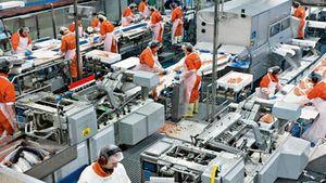 Μειώνεται το διοικητικό βάρος στη βιομηχανία