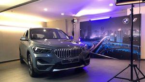 BMW: Αύξηση πωλήσεων κατά 8,6% στο γ΄ τρίμηνο