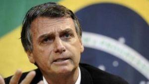 Μπολσονάρου: Διέγραψε από το Facebook το σχόλιο για τη Μπριζίτ Μακρόν