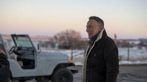 Η Jeep ενώνει τη φωνή της με τον Bruce Springsteen