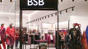 Νέο Κατάστημα BSB στο AVENUE