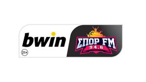 Σημαντική συνεργασία Σπορ FM και bwin