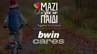 bwincares:Τους σκοπούς της Ένωσης «Μαζί για το Παιδί» υποστήριξε έμπρακτα και φέτος η bwin