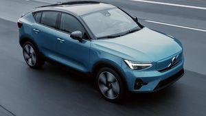 Η Volvo Cars παρουσιάζει το νέο, αμιγώς ηλεκτρικό Volvo C40 Recharge 2 Μαρτίου 2021