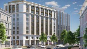 Το ιστορικό ξενοδοχείο Kings' Palace γίνεται Athens Capital Hotel MGallery