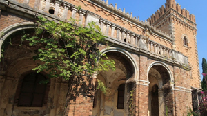 Ολοκληρώθηκε η μεταβίβαση του Castello Bibelli