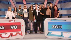 ANT1: Το Celebrity Rouk Zouk στηρίζει τον Οργανισμό «Ίδρυμα Καρδιές για Όλους»