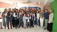 Ο ΑΝΤ1 δίπλα στα παιδιά της Κιβωτού του Κόσμου